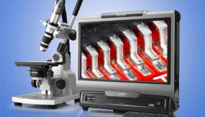 3D Digital Mikroskop